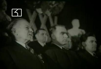 снимка 5 Дойде есента на 1946