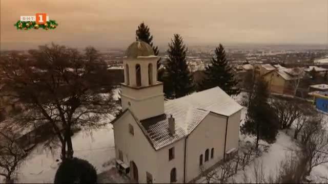 Православен храм Св. Архангел Михаил в София