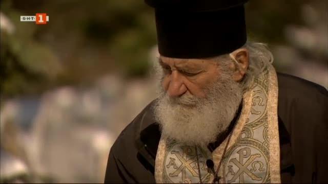 Манастир Свети Теодор Тирон