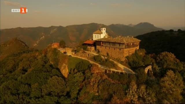 Гложенски манастир Свети Георги Победоносец