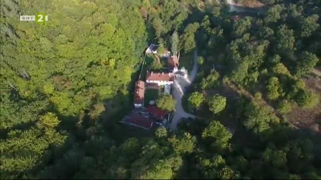 Дивотински манастир Света Троица
