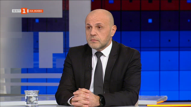 Томислав Дончев: Законите формират обществените отношения
