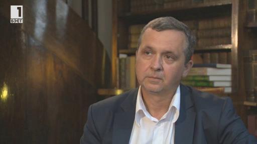Владимир Дончев: СДС не беше проект на службите
