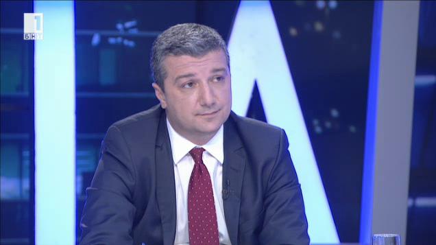 Драгомир Стойнев: Не е нормално едно правителство да няма управленска програма