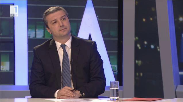 Драгомир Стойнев: На БСП се полага тежката задача да брани демокрацията
