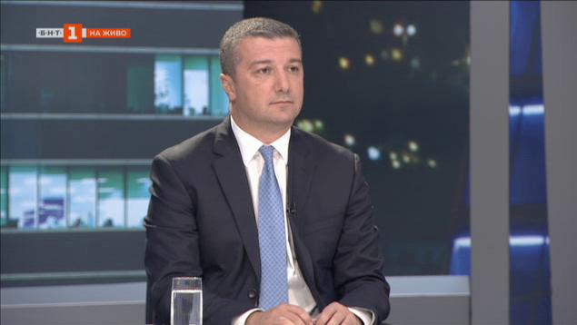 Драгомир Стойнев: Имаме огромен проблем в здравеопазването