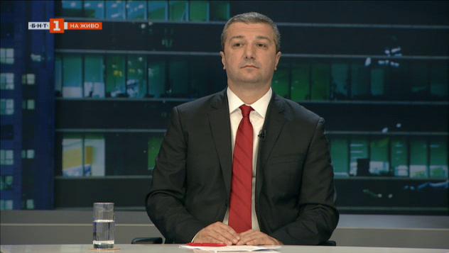 Драгомир Стойнев: Конгресът потвърди реформата, която се провежда в партията