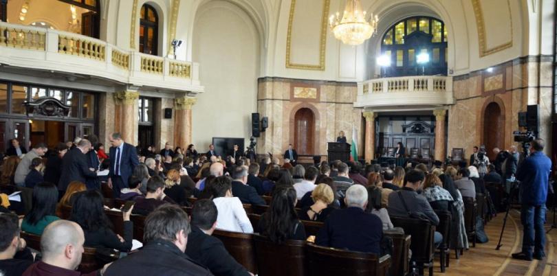 Религиозните общности с опасения от Истанбулската конвенция
