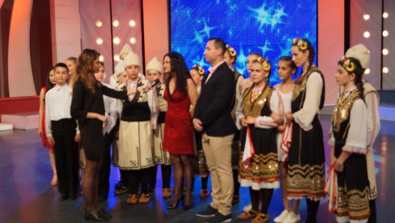 снимка 1 Надиграй ме!, епизод 2: София срещу Севлиево