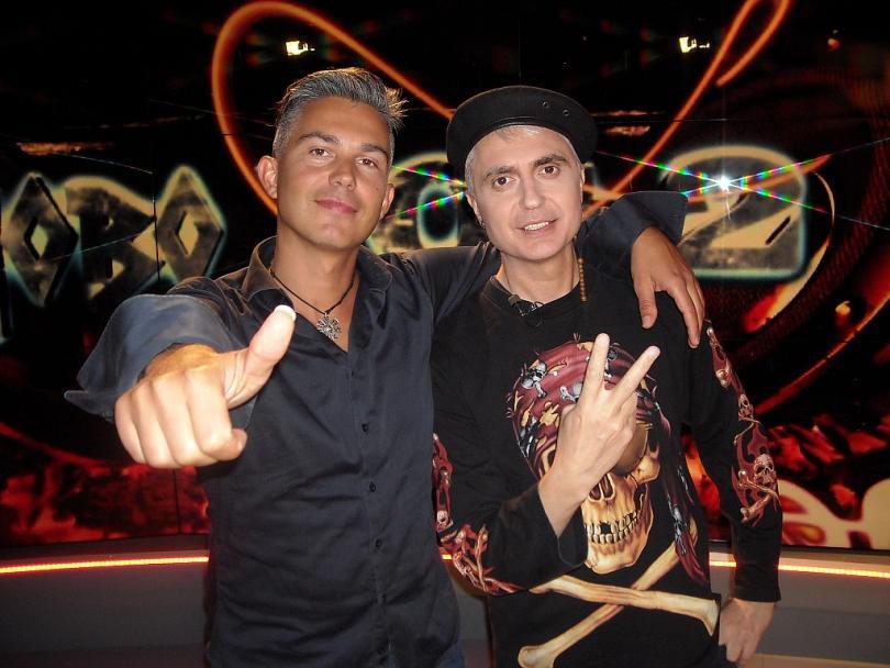 Дуетът Димитър и Христо в Ново 10 + 2