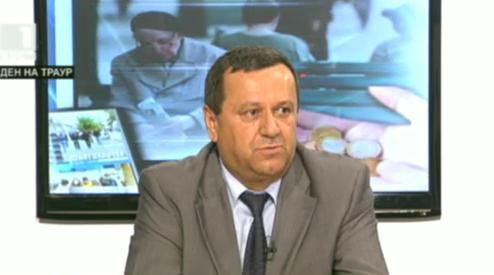 Хасан Адемов: Трябва да се наблегне на превенцията в мините
