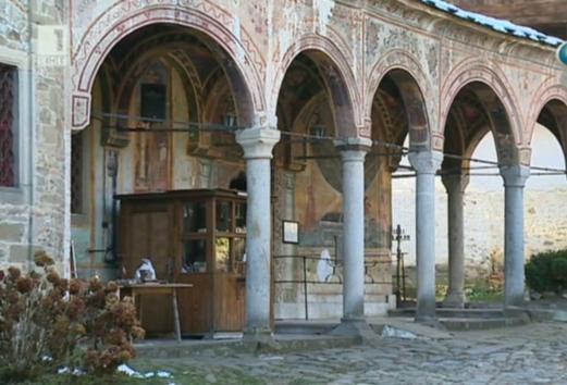 Отзвук от скандала в Троянския манастир