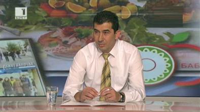 Безопасността на храните през летния сезон. Д-р Любомир Кулински за проверките, нарушенията и санкциите