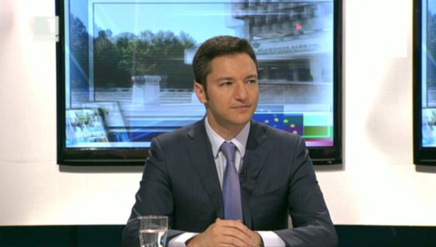 Политика и дипломация - разговор с министъра на външните работи Кристиан Вигенин