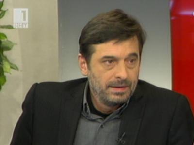 Исканията на КТ Подкрепа - разговор с Димитър Манолов