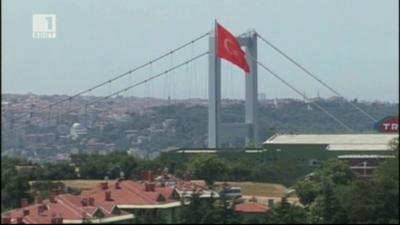Българите в Турция гласуват