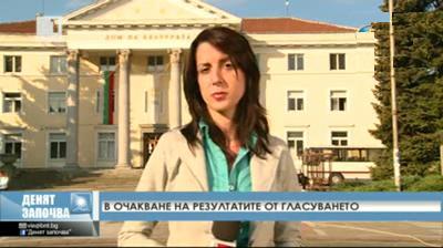 Забавяне на изборните протоколи в Кърджали - пряко включване на Ася Методиева