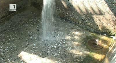 Кална вода тече в град Левски