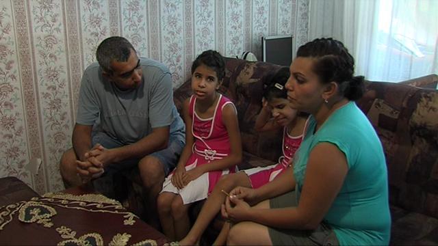Зов за помощ за младо семейство от Търново