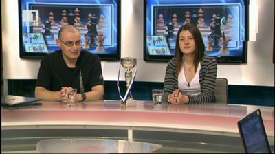 Как се става световен шампион по шахмат? Разговор с Деница Драгиева и Атанас Колев