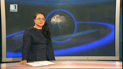 Светът е 7 с Йоана Левиева-Сойер
