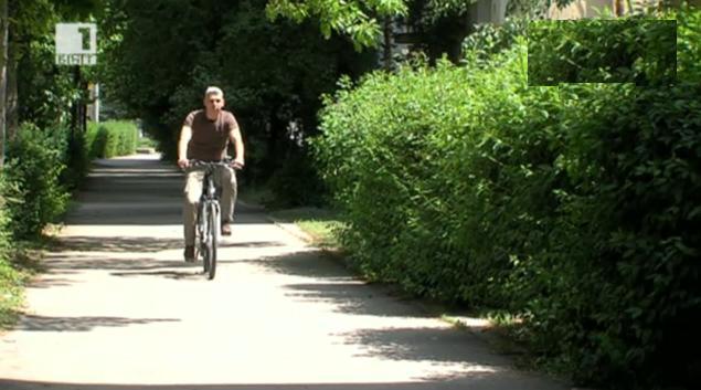 Зелена светлина: Електрическо подпомагане при карането на велосипед