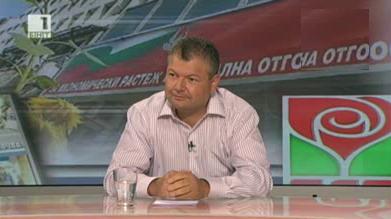 Димитър Горов: България е разделена