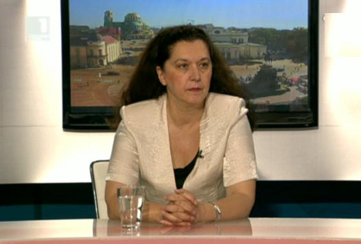 Разпределението на парите за здравеопазване - разговор с Румяна Тодорова
