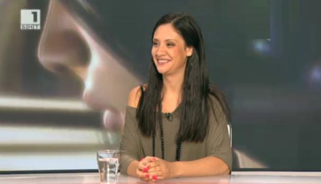 Награда на публиката за Мариана Попова на фестивал в Охрид