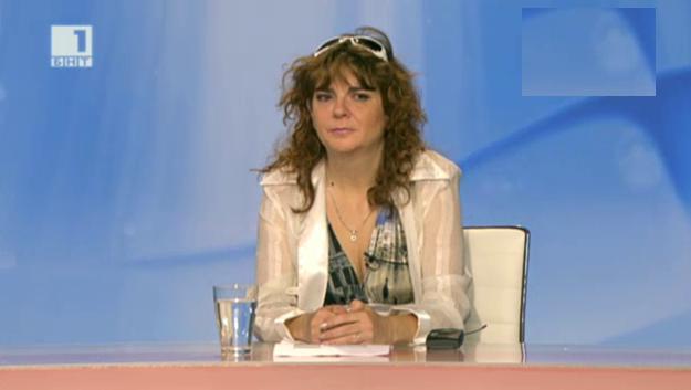 Подписката в подкрепа на кабинета - разговор с Нина Гергова