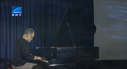 Концерт на Михаил Големинов