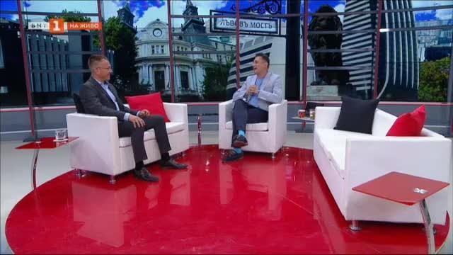 Ангел Джамбазки: ЕК се оказа абсолютно непригодна в условията на пандемия