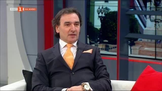 Мартин Захариев: БНТ трябва да заложи на стрийминг и IP телевизия