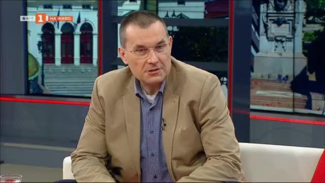 Как вирусът влияе на сърцето - кардиологът д-р Добрин Василев