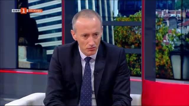 Красимир Вълчев: Обучението в електронна среда не е повишило средните резултати
