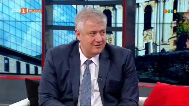 Проф. Асен Балтов: След 10 дни ще усетим ефекта от пътуванията на софиянци