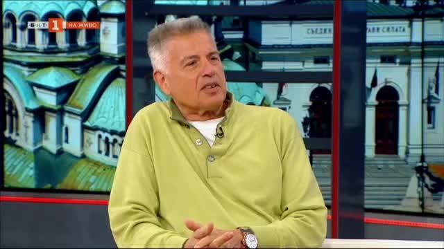 Бизнесменът Красимир Дачев: Производството ще се възстанови за дни