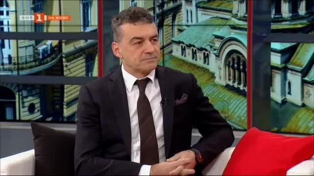 Дефибрилатори из града - животоспасяващата идея на проф. Иво Петров