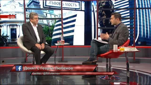 Първанов: Не са необходими предсрочни избори, това може да се окаже и вредно
