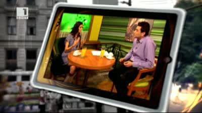Денят започва в неделя с Георги Любенов – 7 юли 2013