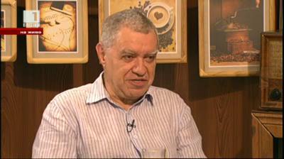 Изборни приоритети – разговор с проф. Михаил Константинов