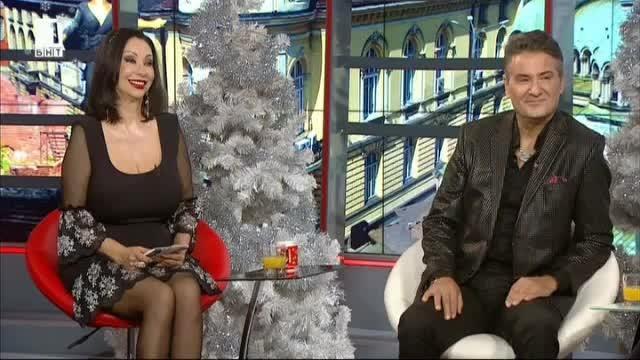 Катя и Здравко от Ритон - 40 години на сцената