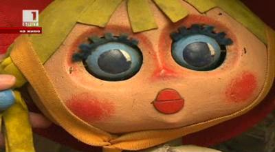 Гурко №14: Тайни от подземието на кукления театър