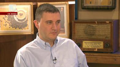 Владислав Горанов: Депутати от ГЕРБ не са били в автобуса