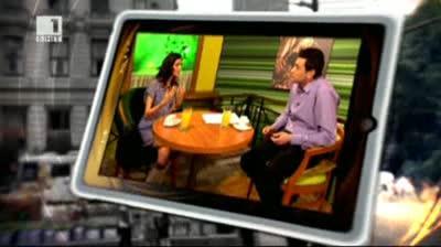Денят започва в неделя с Георги Любенов – 30 юни 2013