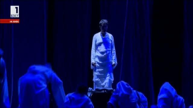 Пламен Карталов за премиерата на Парсифал от Вагнер