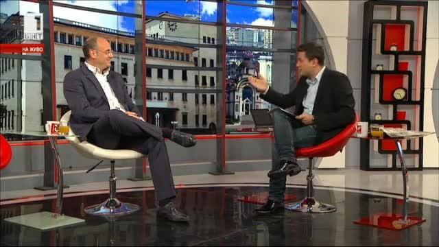 Атанас Семов: Европа проспа националната идентичност