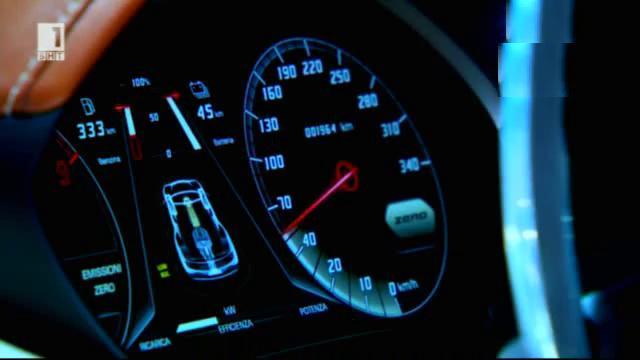 Зелена светлина - 3 ноември 2014: Броят на електромобилите в Европа се е удвоил