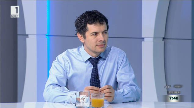 Филип Гунев: Трябва да има таван на броя бежанци, които Европа може да приеме