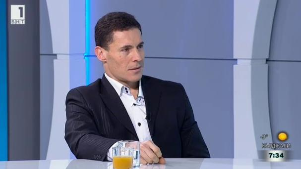 Константин Проданов: Целта на АБВ е да формира лявоцентристки блок